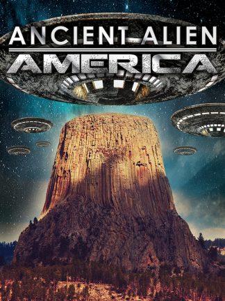 Ancient Alien America