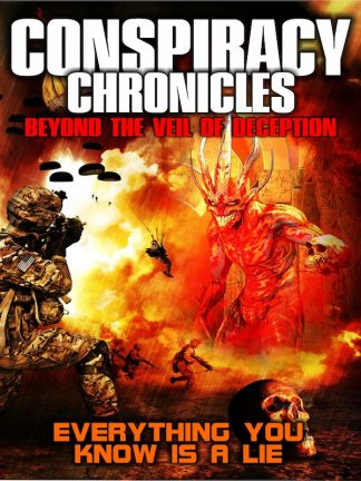 Conspiracy Chronicles: Beyond the Veil of Deception