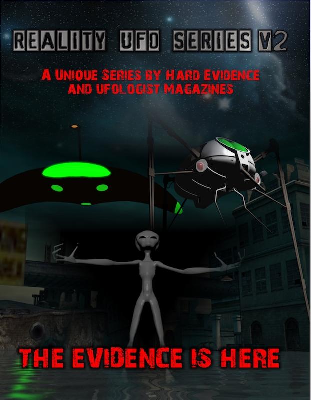 Reality UFO Series Volume 2